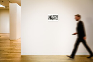 View 2. Thumbnail of Lot 23. W. EUGENE SMITH | UNTITLED (AS FROM MY WINDOW I SOMETIMES GLANCE).