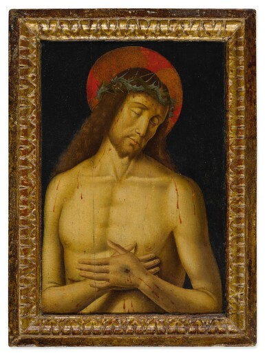 Christ as the Man of Sorrows