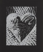 A Night Woodcut (D'Oench & Feinberg 140)