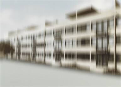 View 1. Thumbnail of Lot 77. THOMAS RUFF | 'W.H.S. 07', 2001.