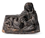 FRENCH, 15TH CENTURY | RECLINING VIRGIN