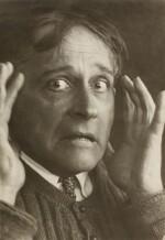 STANISŁAW IGNACY WITKIEWICZ | LA PEUR DU FOU, 1931