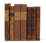 Turkey | 14 volumes, Beaufort, Leake, Arundell, Auldjo, Hervé, and others