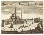Grelot | Relation nouvelle d'un voyage de Constantinople, 1680  |  Gilles, The Antiquities of Constantinople, 1729, 2 works