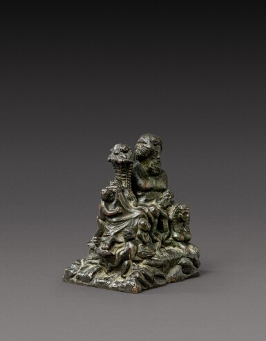 View 2. Thumbnail of Lot 149. Italian, early 19th century | Personification of the Nile.