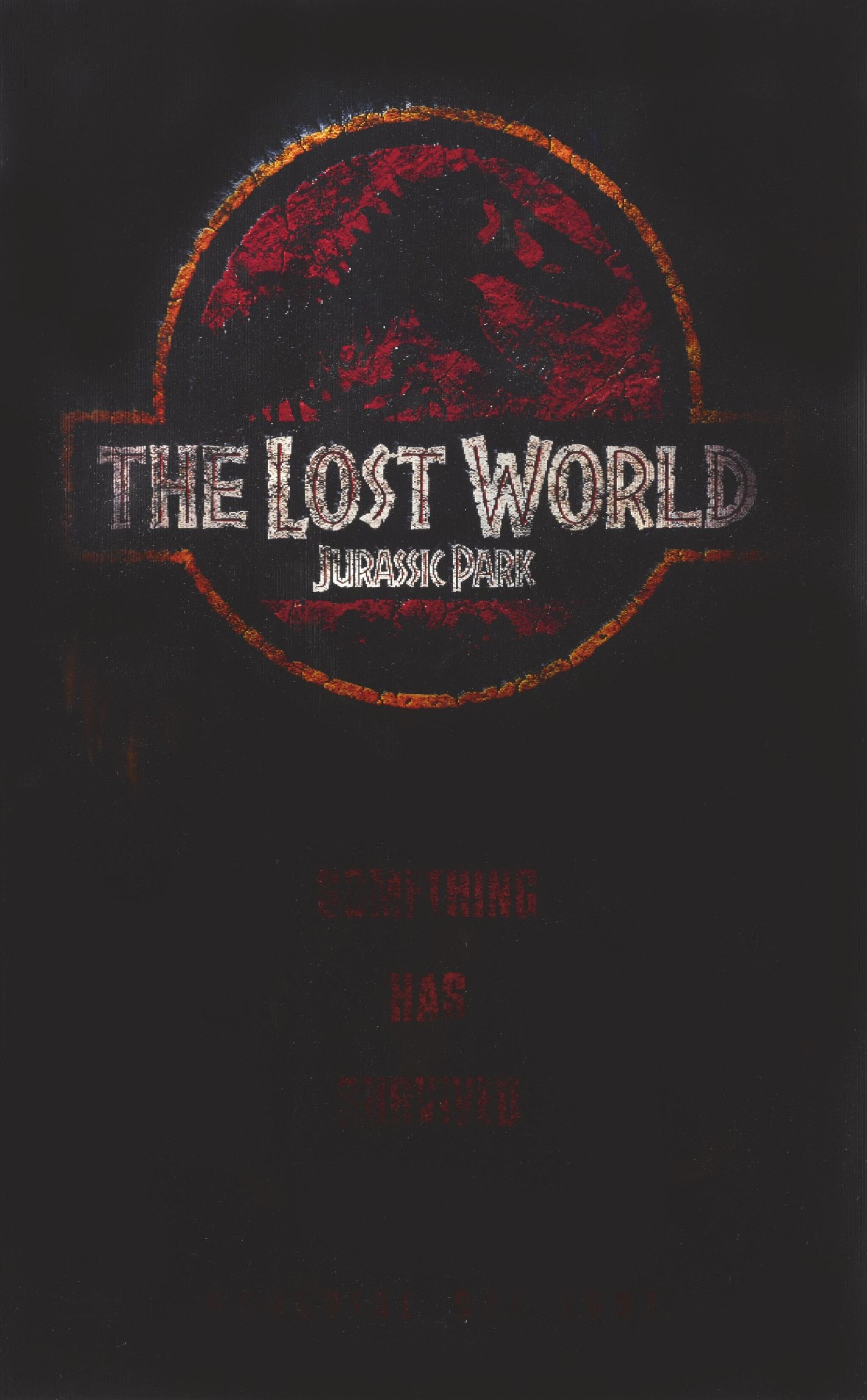 The Lost World Jurassic Park 1997 3d Lenticular Us Original Film Posters Online2020 Sotheby S