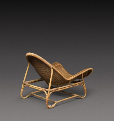 View 2. Thumbnail of Lot 187. Lounge Chair.