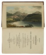 JAMES, EDWIN | Account of an Expedition from Pittsburgh to the Rocky Mountains.London: Longman, Hurst, Rees, Orme and Brown, 1823