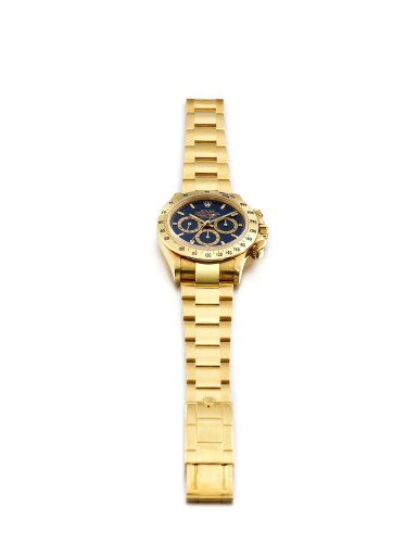 """View 5. Thumbnail of Lot 2140. ROLEX 