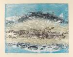 KRISHNA REDDY | Pastoral; Untitled