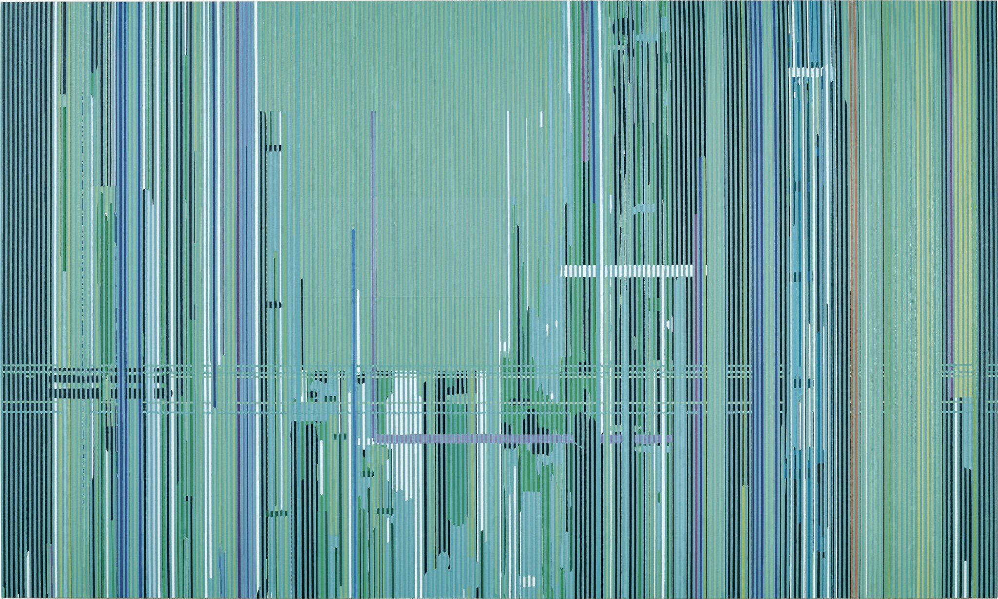 View full screen - View 1 of Lot 1108. LIU WEI 劉韡 | UNTITLED 無題.