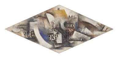 View 1. Thumbnail of Lot 14. ROBERT MARC   UNTITLED (9357).