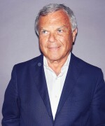 Pointers for Starting Your Own Business with Sir Martin Sorrell (virtual)