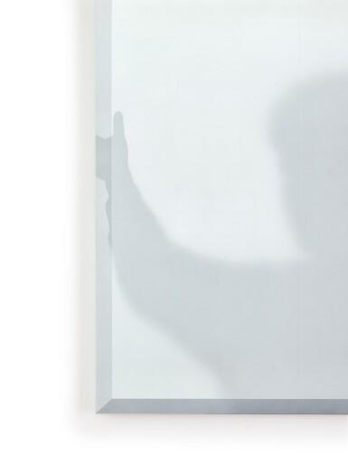 View 2. Thumbnail of Lot 531. Jiro Takamatsu 高松次郎 | Shadow of Myself 我的影子.