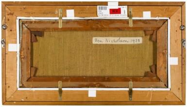 View 4. Thumbnail of Lot 604. BEN NICHOLSON | COMPOSITION, 1933.