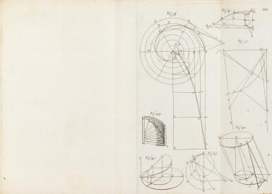 View 6. Thumbnail of Lot 35. Lettres de A. Dettonville ... Paris, 1658-1659. Rarissime édition originale en reliure de l'époque..