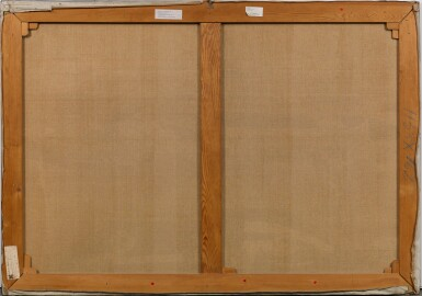 View 3. Thumbnail of Lot 41. OSCAR DOMINGUEZ | MON MODÈLE.