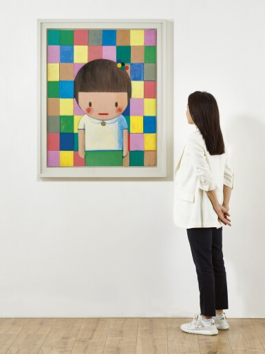 View 5. Thumbnail of Lot 1114. LIU YE 劉野 | SPECIALLY FOR YOU (OLYMPIC 2008) 特別為您(2008年奧運會).