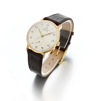 View 2. Thumbnail of Lot 47. Wristwatch (Orologio da polso).