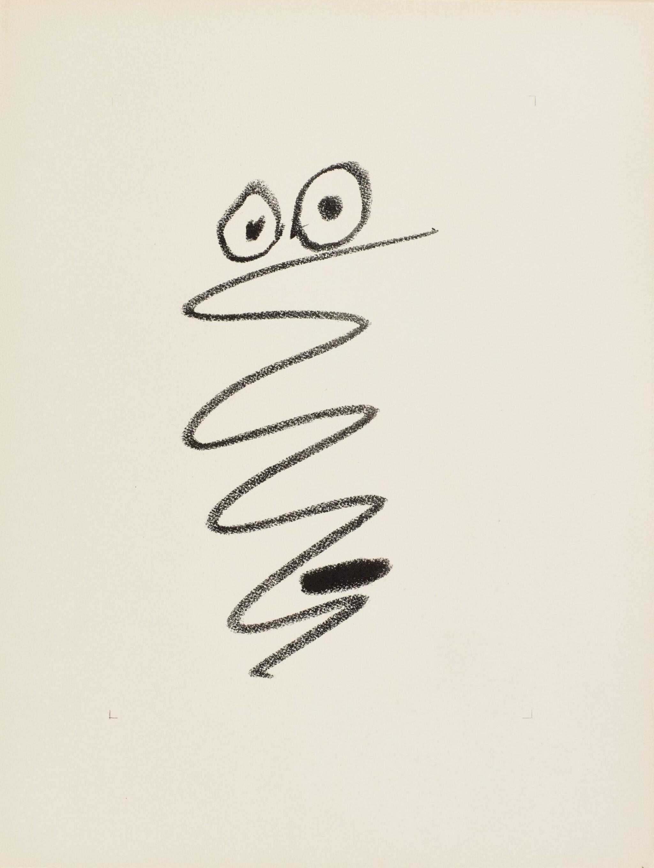 PABLO PICASSO | PICASSO DE 1916 À 1961 (B. 1040; M. 362)