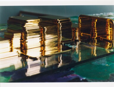 Gold (b), 2002