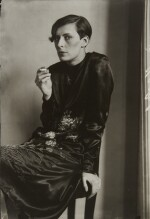 AUGUST SANDER | SELECTED IMAGES