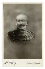 DREYFUS | signed photograph, n.d.