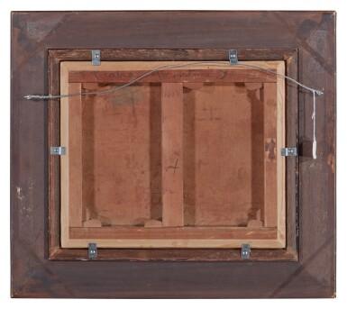 View 3. Thumbnail of Lot 3. FRANCIS PICABIA   EFFET D'AUTOMNE DANS L'YVONNE.