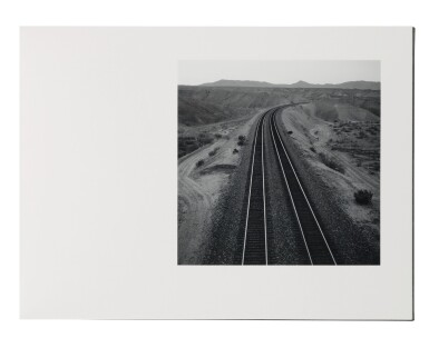 View 5. Thumbnail of Lot 153. On The Road: An Artist Book of the Classic Novel by Jack Kerouac.