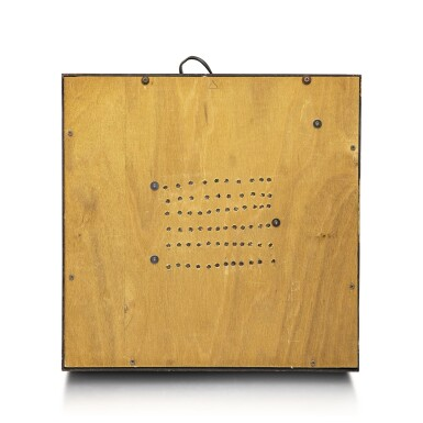 View 3. Thumbnail of Lot 8016. Rolex | An acrylic light box wall clock, Circa 1970 | 勞力士 | 壓克力掛牆鐘,約1970年製.
