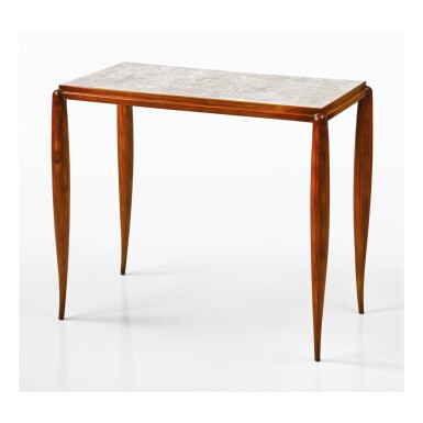 JEAN DUNAND | SIDE TABLE