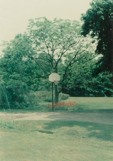 View 1. Thumbnail of Lot 12. RICHARD PRINCE | UNTITLED (UPSTATE), 1996.