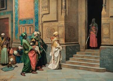 LUDWIG DEUTSCH   THE TRIBUTE
