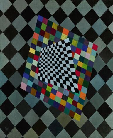 View 1. Thumbnail of Quadrat (Square).