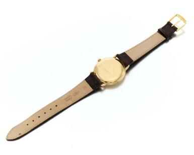 View 4. Thumbnail of Lot 47. Wristwatch (Orologio da polso).