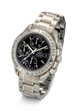 OMEGA | SPEEDMASTER, REFERENCE 3513.50,  A STAINLESS STEEL CHRONOGRAPH WRISTWATCH WITH DATE AND BRACELET, CIRCA 2008