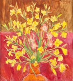 Theo Meier 西奧·邁爾   Flowers 花卉