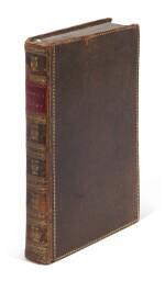 BURNS | Poems, 1787, first Edinburgh edition
