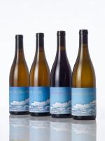 Côtes du Jura Entre deux Bleues (Savagnin) 2016 Domaine des Miroirs (Kenjiro Kagami) (1 BT)