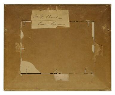 View 3. Thumbnail of Lot 487. PAULINE PALMER | ON THE BEACH (PROVINCETOWN, MASSACHUSETTS).