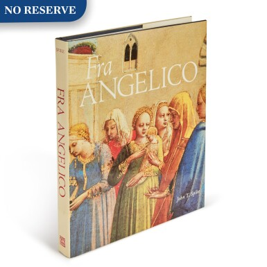 A Selection of Books on Fra Angelico