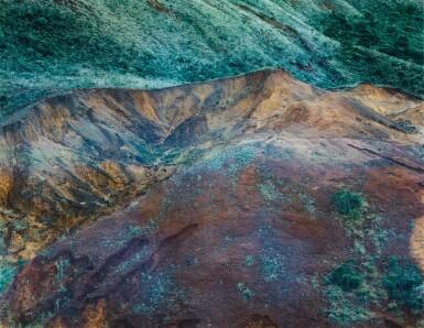 STÉPHANE COUTURIER | Nouvelle Calédonie #4, 2002
