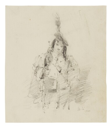 """HENRY LIVERSEEGE 