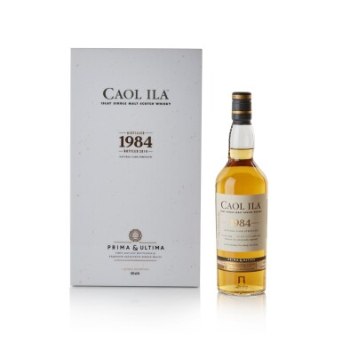 View 4. Thumbnail of Lot 1. The Prima & Ultima Collection, First Release, Set #1 + Exclusive Experience (8 bts 70cl, 8bt 2cl) **Price Excluding VAT**.
