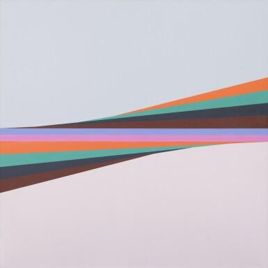 VERENA LOEWENSBERG | UNTITLED, 1976