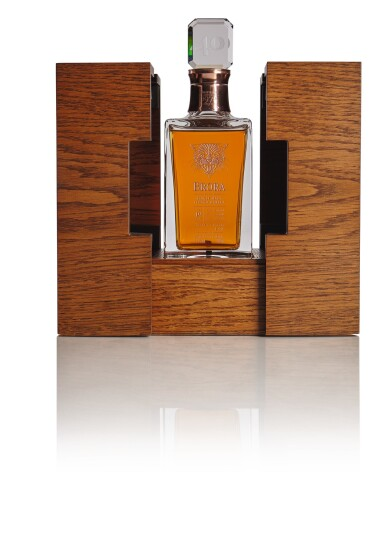 View 7. Thumbnail of Lot 385. BRORA LIMITED EDITION 40 YEAR OLD 59.1 ABV 1972   .