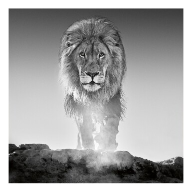 View 1. Thumbnail of Lot 91. DAVID YARROW | THE OLD TESTAMENT, DINOKENG, SOUTH AFRICA.