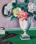 FRANCIS CAMPBELL BOILEAU CADELL, R.S.A., R.S.W. | ROSES
