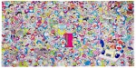 TAKASHI MURAKAMI | WOULDN'T IT BE NICE IF WE COULD DO SUCH A THING