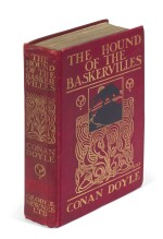 DOYLE, Sir A.C. | The Hound of the Baskervilles, 1902